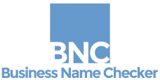 Business Name Checker Logo